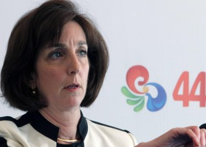 Senado podría confirmar pronto a Roberta Jacobson
