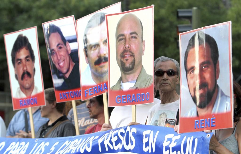 Estados Unidos no publicará lista de presos políticos que debe liberar Cuba