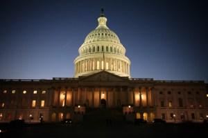 En duda acuerdo bipartidista sobre Obamacare