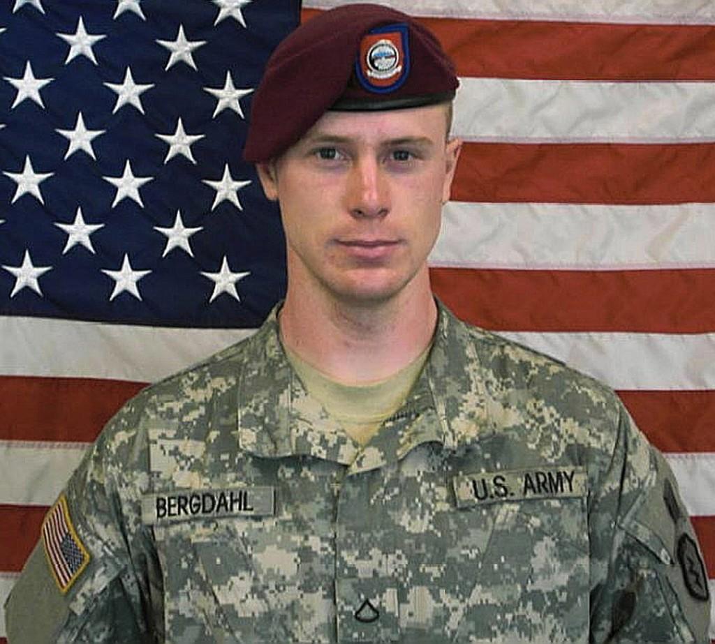 EE.UU. acusa a exprisionero de guerra Bowe Bergdahl de deserción