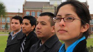 Porvenir del país en manos de latinos de la generación Millenial