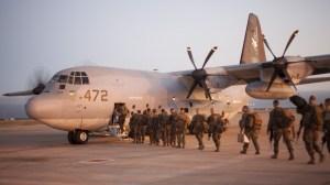 EEUU y España firmarán mañana el acuerdo para uso permanente de base militar