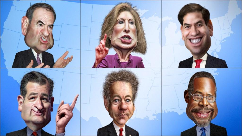 Reforma migratoria: ¿qué piensan los republicanos que buscan tu voto?