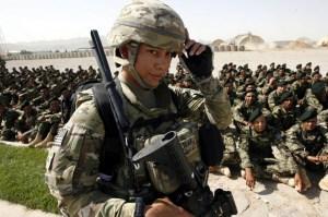 Ejército suprimirá 40.000 puestos militares hasta 2017, según prensa