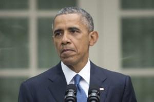 Latina que interrumpió a Obama en celebración LGBT seguirá denunciando abusos