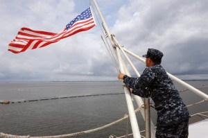 Los Navy SEAL también están abiertos a aceptar mujeres en sus filas