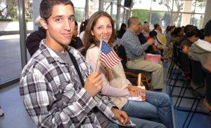 Mayoría de estadounidenses desea que indocumentados se queden en EE.UU.