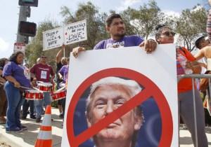 Aumentan los crímenes de odio luego de las elecciones