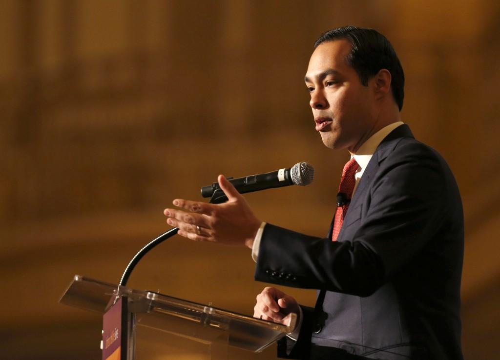 Julián Castro se retira de la contienda hacia la presidencia de EE.UU.