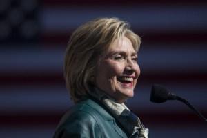 Hillary Clinton y Donald Trump al frente a nivel nacional