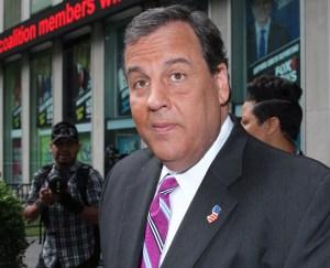 """Christie advierte: """"Estamos en medio de la próxima guerra mundial"""""""