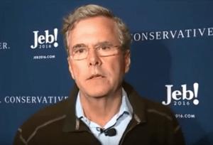 Se retira Jeb Bush de la contienda presidencial
