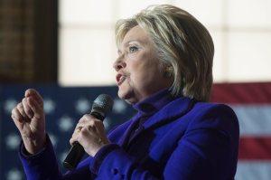 Hillary Clinton y Donald Trump ganarían Carolina del Sur
