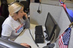 Se registran casi 200 mil hispanos para votar en Nevada