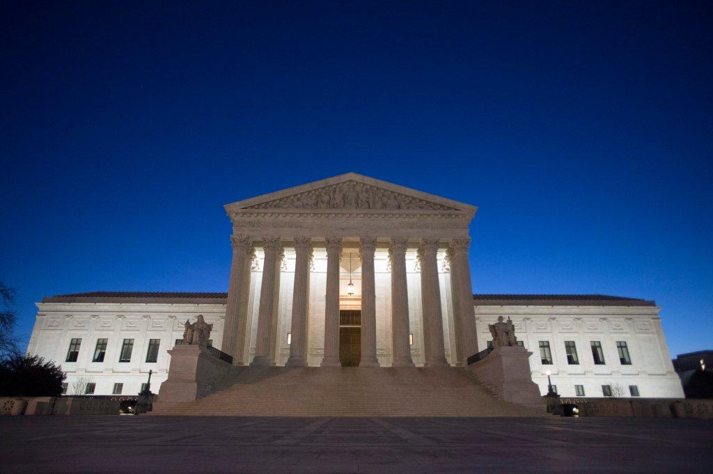 Corte Suprema no se pone de acuerdo sobre DACA y DAPA