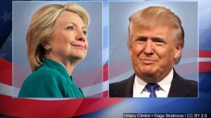 VIDEO: Hillary Clinton y Donald Trump afianzan su liderazgo por resultado del supermartes
