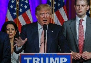 Cancelado el próximo debate republicano: Trump decidió no ir