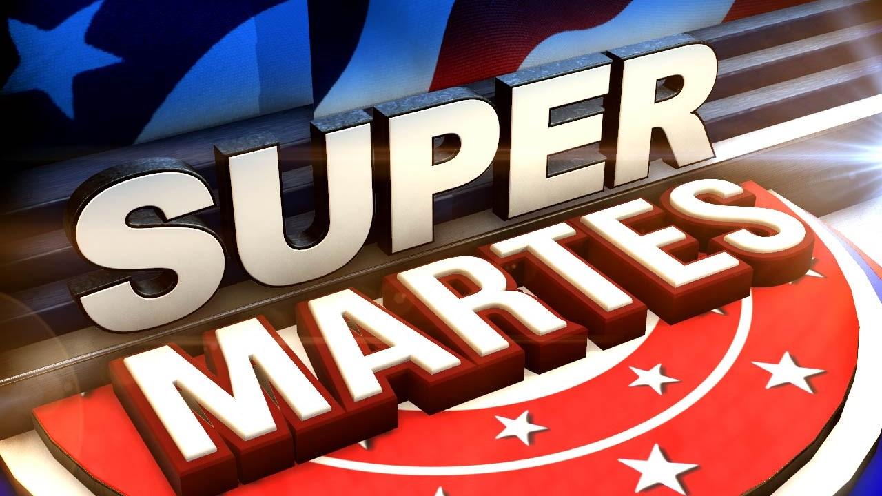 """Estados Unidos celebra hoy otro """"supermartes"""" con votos clave en Florida y Ohio"""
