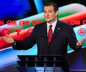 Ted Cruz pide a Rubio, Kasich y Carson que suspendan sus campañas