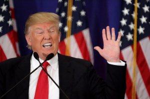 Trump ganó caucus republicanos de Hawai, tras triunfos en Michigan y Misisipi