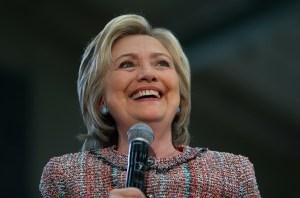 """Bill será la """"mano derecha"""" de Hillary en la Casa Blanca"""