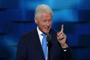 Bill Clinton pinta el lado personal de Hillary en la convención demócrata