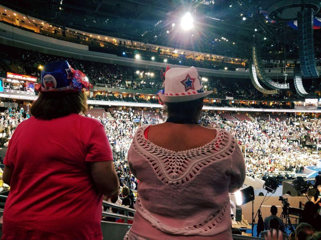 Demócratas posponen la convención presidencial hasta agosto