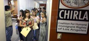 """""""Dreamer"""" mexicano demanda a corte de EE.UU. por bloquear DACA"""