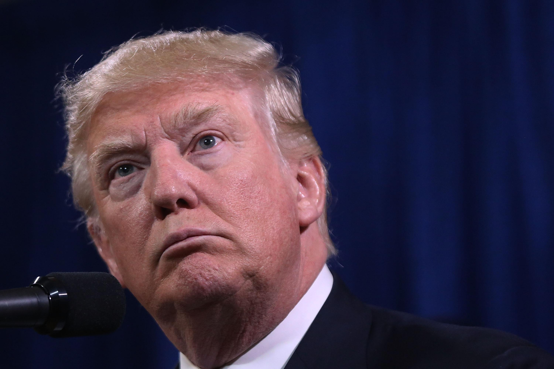 Jefa de campaña de Trump en Ohio dimite tras declaraciones deplorables
