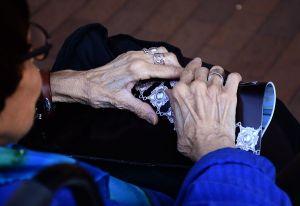 VIDEO: Sin Seguro Social, muchos latinos mayores vivirían en pobreza