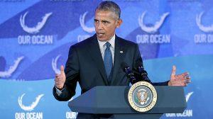 """Obama: Indocumentados son estadounidenses """"excepto por un pedazo de papel"""""""