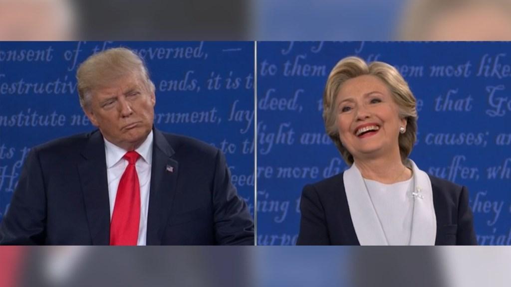 Mientras crecen las acusaciones contra Trump, más se esfuma su sueño