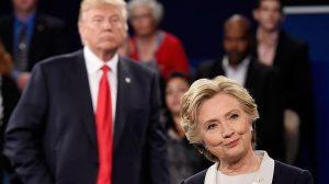VIDEO: Trump elogia a Hillary y Bill Clinton en 2008