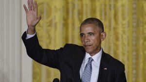 """VIDEO: Obama exclama """"¡no más!"""" a otros 4 años en la Casa Blanca"""