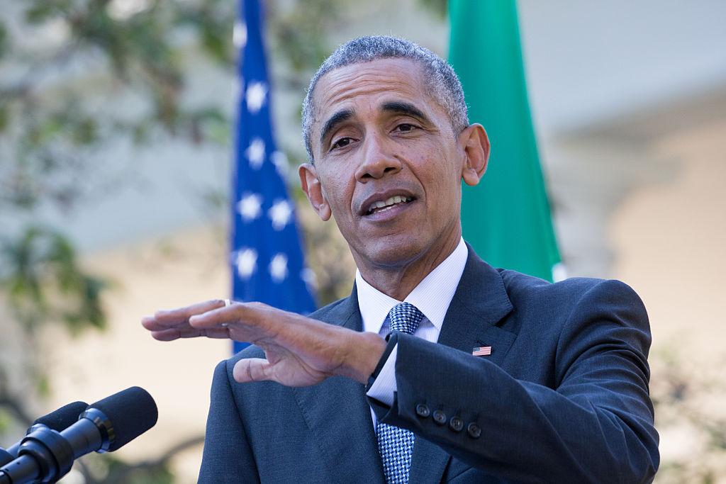 Obama: para mejorar Obamacare hay que dejar de lado la politiquería