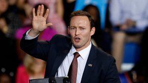 VIDEO: Murphy promete no defraudar a los latinos si gana en la Florida