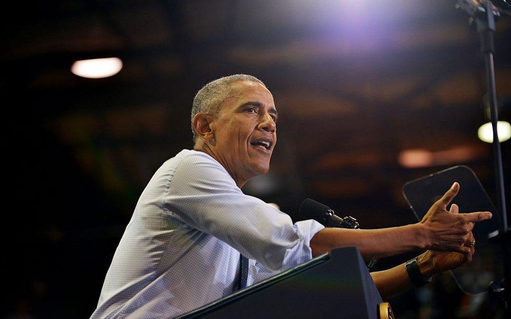 VIDEO: Obama pide a votantes que protejan su legado
