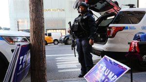 VIDEO: En Nueva York, hoy todos hablan de política