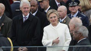 Hillary Clinton planea su próxima movida política