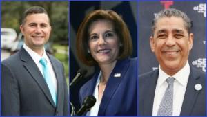 Nuevos latinos en el Congreso hacen historia