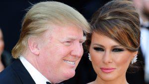 """¿Es Melania la """"inmigrante perfecta"""" para los seguidores de Trump?"""