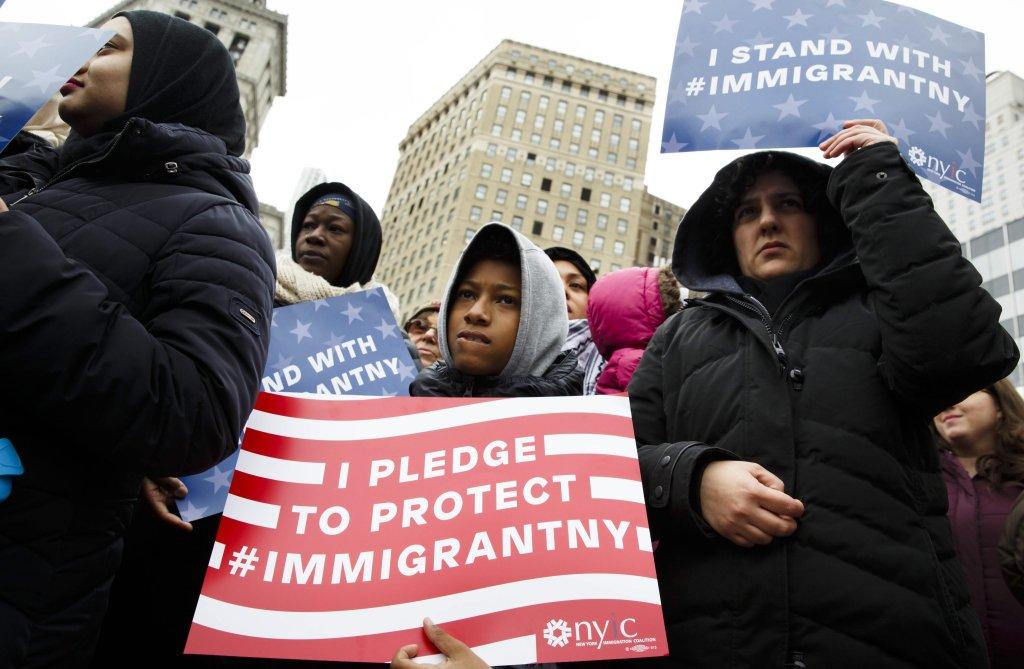 Trump confirma que agregará países a su veto migratorio