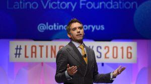 Líderes latinos lanzarán avanzada contra Trump