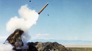 Rusia despliega en secreto misiles de crucero