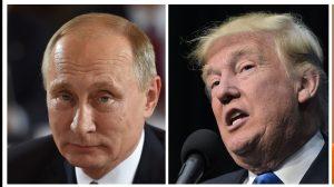 Estados Unidos y Rusia analizan su relación en torno a Siria