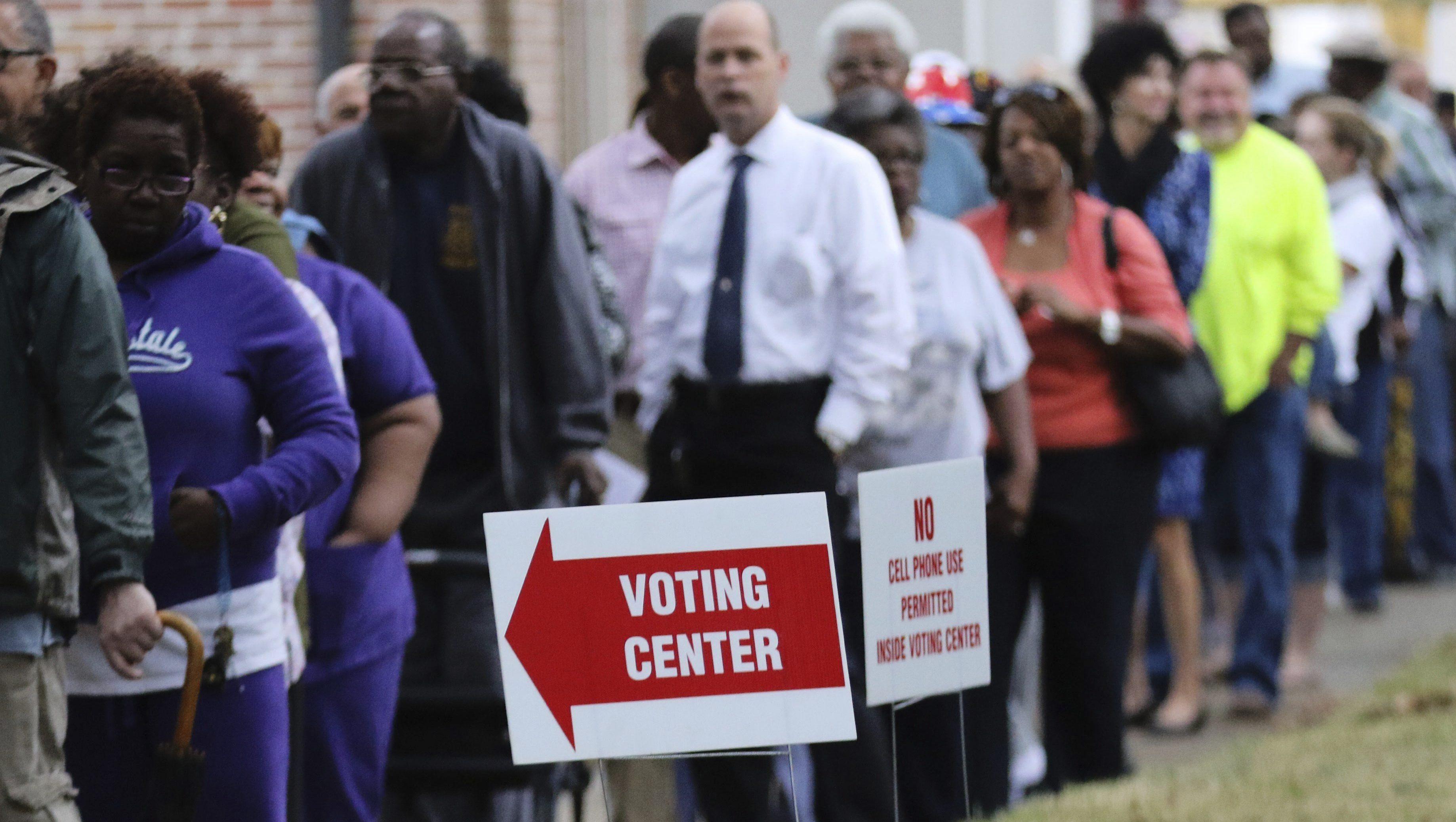 ¿Por qué es importante el voto hispano en las elecciones de noviembre?