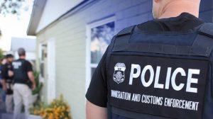 ICE arresta a 162 indocumentados con historial criminal en Los Ángeles