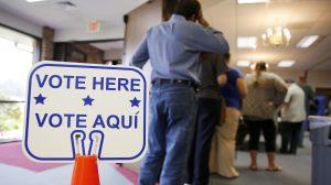Corte dice que Texas manipuló distritos para aislar a votantes latinos