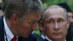 Rusia rehúsa comentar sobre lazos con campaña de Trump
