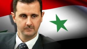 Presidente de Siria califica ataque de EE.UU. como imprudente